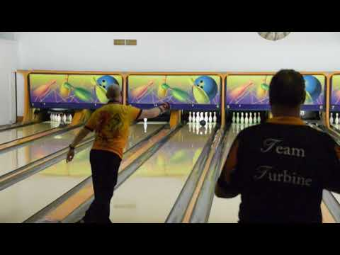 S Feuerbach Bowling Arena 2017