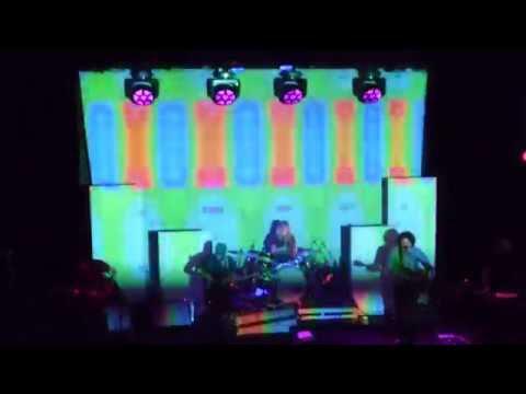 The Black Angels - I Hear Colors (Chromaesthesia) - (Houston 08.19.16) HD mp3