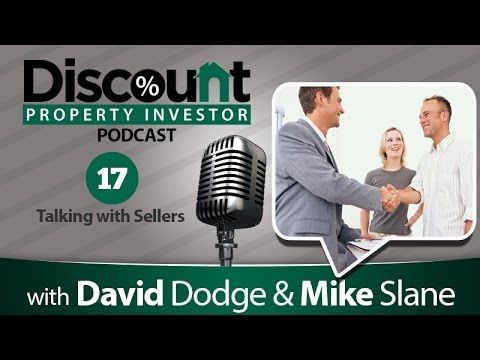 Talking with Sellers | Episode 17