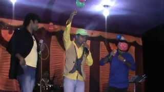 KUMAR   KAMAL     LIVE  SHOW    VIDEO   AGARTALA    2
