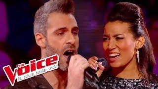 survivor – eye of the tiger mélissa maugran vs alex the voice france 2014 battle
