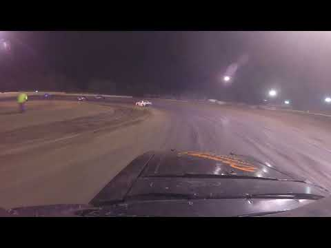 6/9/18 A Feature (P2) Creek County Speedway
