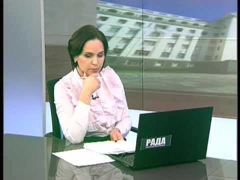 RadaTVchannel: #політикаUA 14.12.2020 Андрій Овсієнко