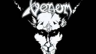 Venom - Nightmare (Radio One Session)