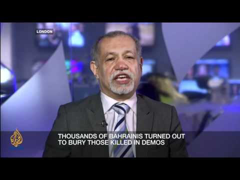 Inside Story - Bahrain on the brink