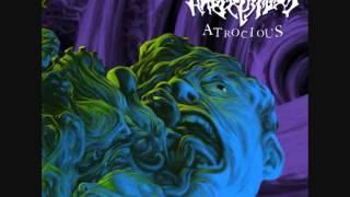 """Haemophagus - """"Atrocious"""""""