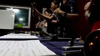 신개념 K-POP 핸드벨(handbell)교육