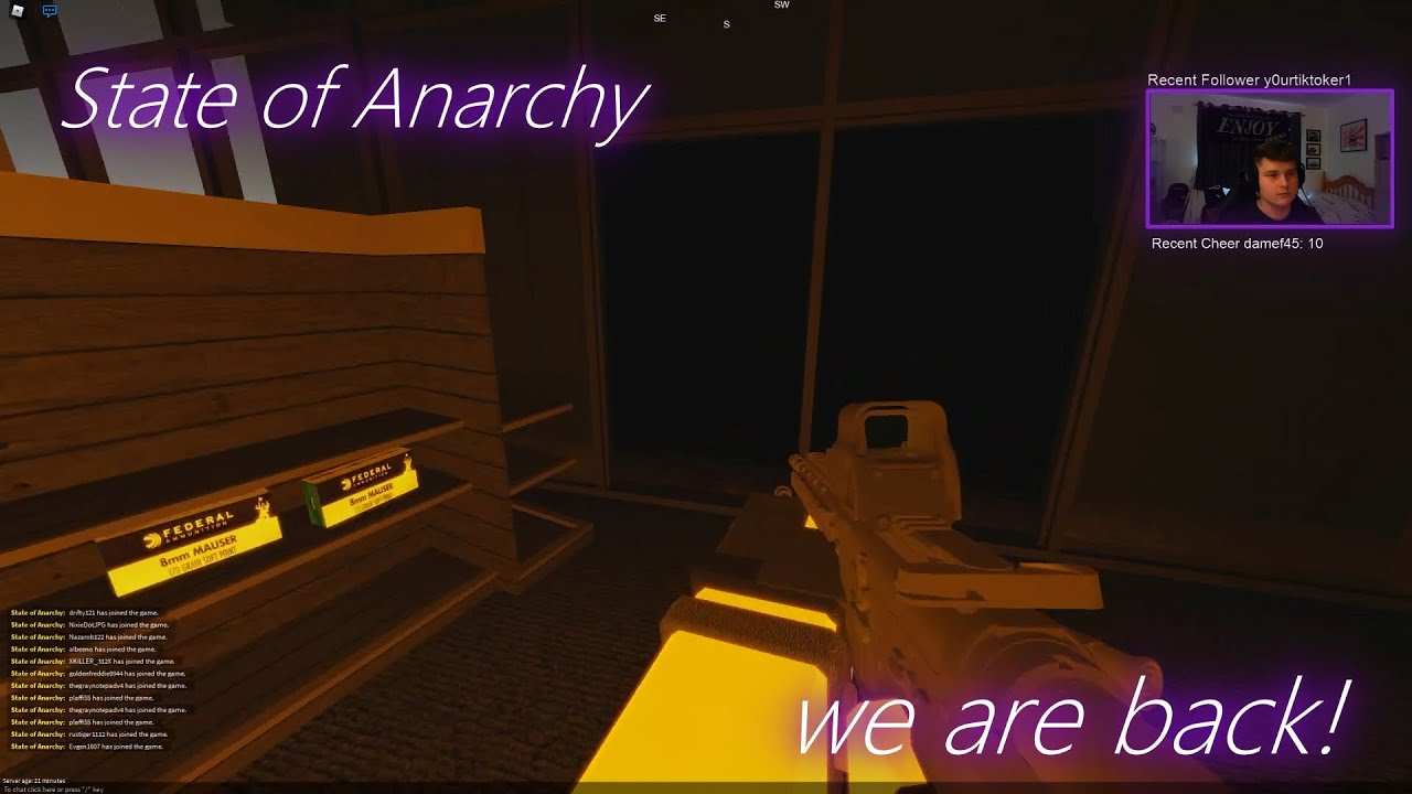 Roblox Anarchy Tips Hdrjrd7uf4ufim