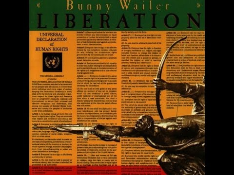 BUNNY WAILER - Want To Come Home (Liberation)
