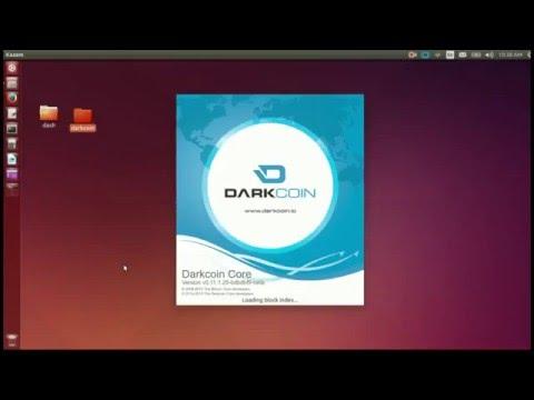Dash: QT Wallet Migrate V11-12 Guide - Linux = G15E07