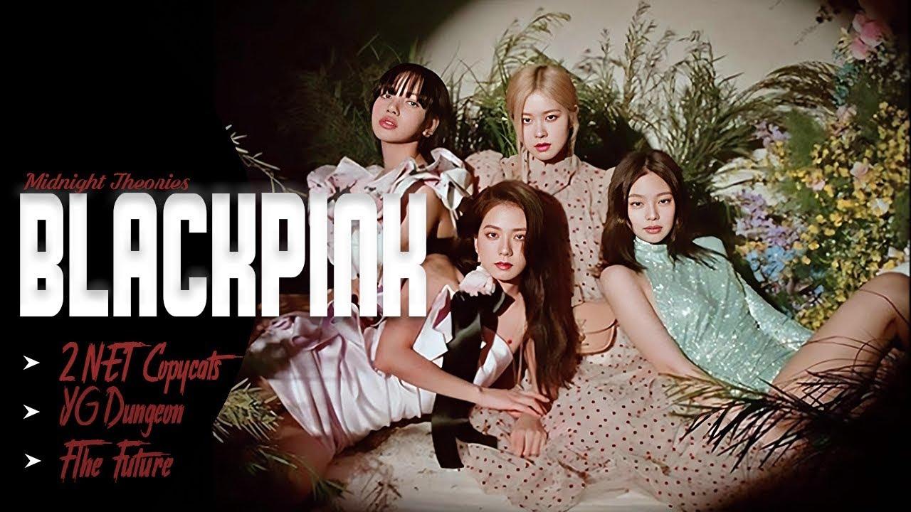 Download Blackpink (블랙핑크), Idols or Models? || K-spiracies 🔮 (Reupload)