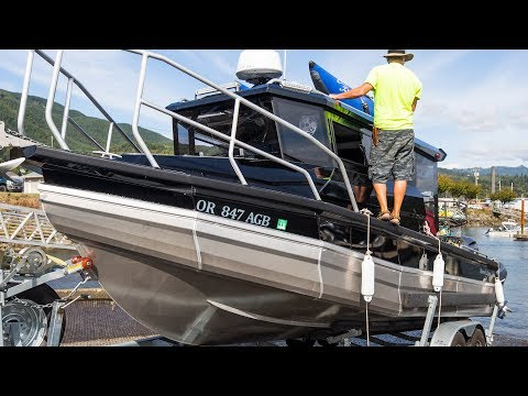 2500 - Stabicraft | Aluminium power boats for sports