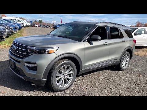2020 Ford Explorer near me Milford, Mendon, Worcester, Framingham MA, Providence, RI T20-030