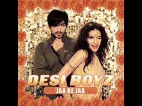 Let It Be Desi Boys Complete Song HD