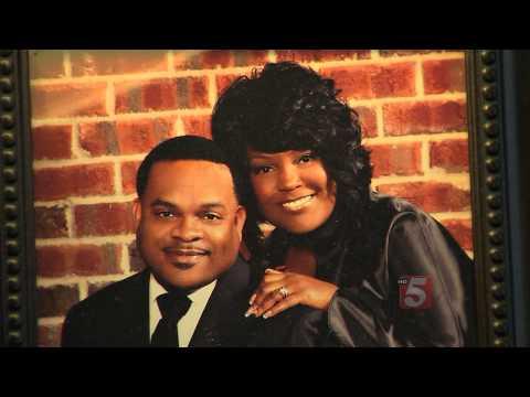 Pastor Wife Dies