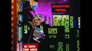 Siniestro Total - Me gusta como andas (Álbum completo)