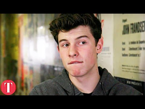 Shawn Mendes Reacts To Justin Bieber And Hailey Baldwin's Engagement