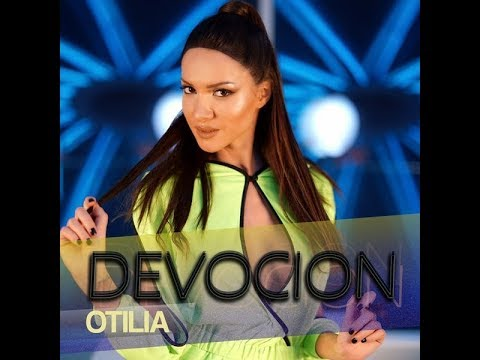 Otilia ----- Devocion (official LAYRICAL VIDEO)