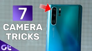 Top 7 Amazing Huawei P30 Pro Camera Tips and Tricks You Must Know | Guiding Tech
