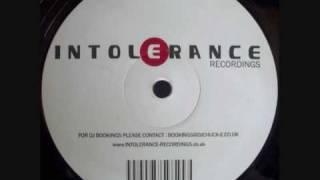 JTB & DJ Chuck-E - Intolerance