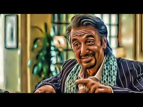 PhotoModularFX Cartoon  (CartoonizeMe) (Autoscope) Al Pacino