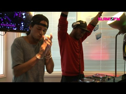 Sunnery James & Ryan Marciano (DJ-set) | SLAM!FM Mix Maratho