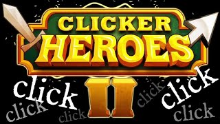 Clicker Heroes 2 Beta - Review