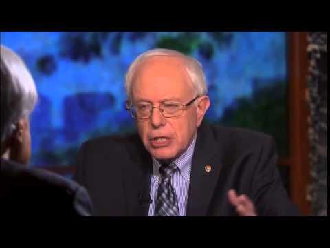 Sanders on media