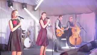 Музыканты на свадьбу Лас-Вегас Комбо Живая музыка Спб