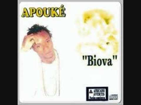 Benin- Apouke -Biowa