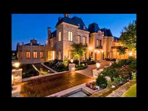 Las casas mas bellas del mundo youtube - Las casas mas bonitas ...