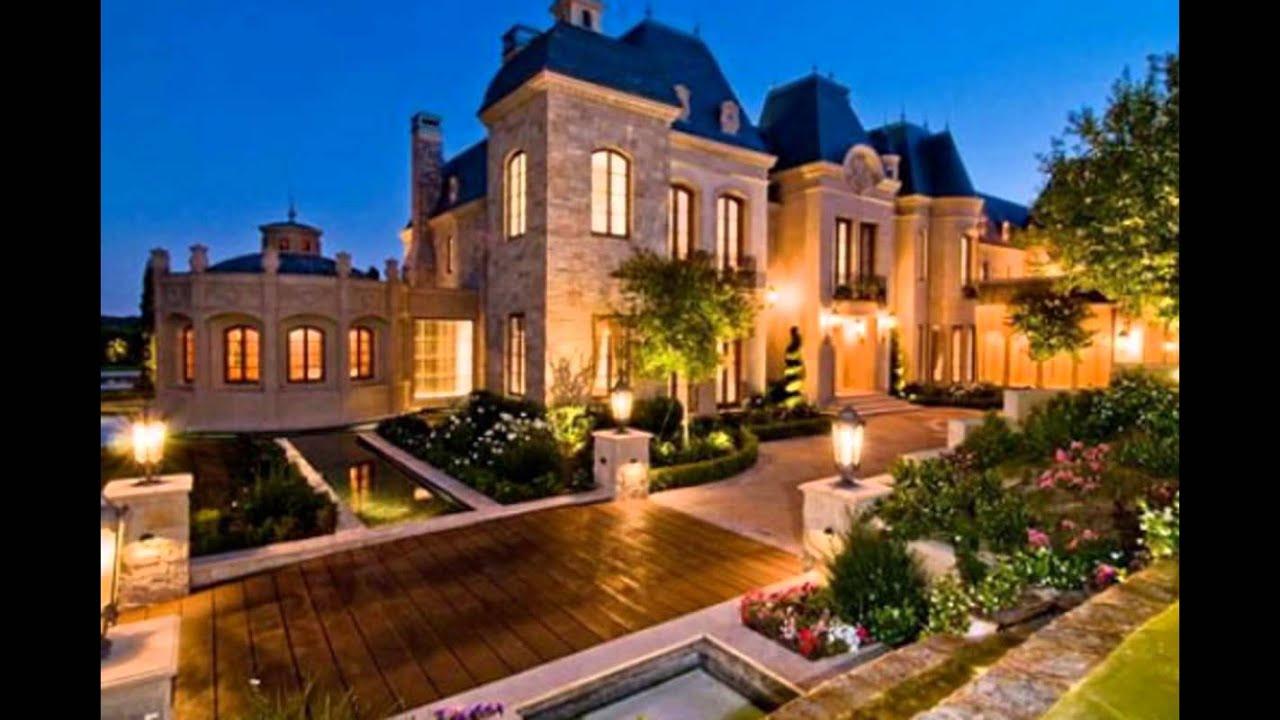Las casas mas hermosas del mundo las piscinas mas for Las casas mas grandes y lujosas del mundo