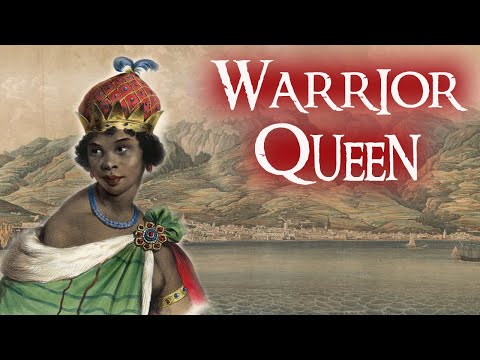 The Remarkable Life of Africa's Toughest Ruler | Ana Nzinga