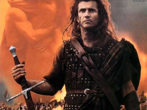 Braveheart - Theme Song (Non-bagpipe.) HQ