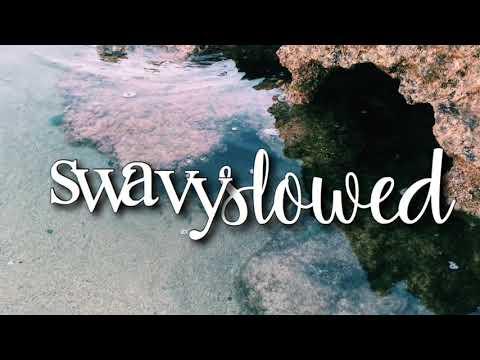 call on me (ryan riback remix) - slowed