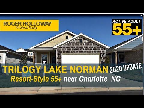 Trilogy Lake Norman® 55+ Active Lifestyle Resort Community