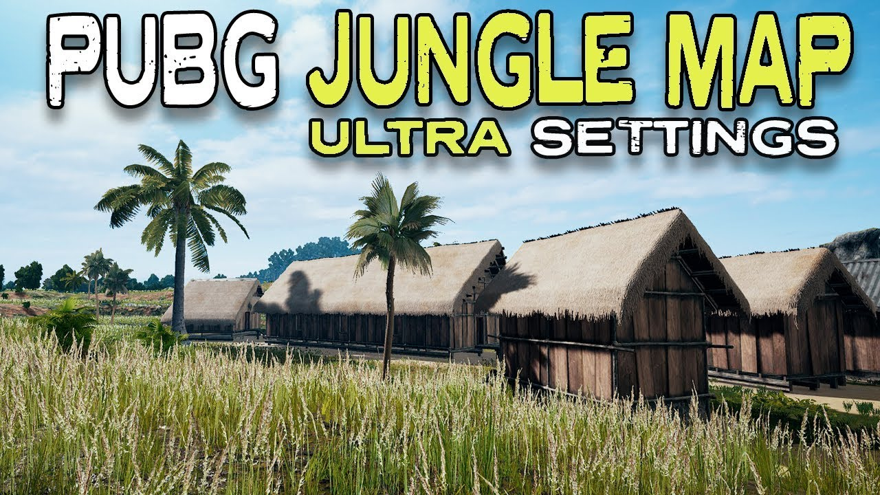 New Map Sanhok Now Available For Pubg On Pc: ULTRA SETTINGS (PUBG New Map Gameplay)