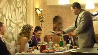 Тамада + диджей в СПБ Недорого!!!.wmv