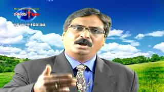 Telugu Jesus Prayer Message By Rev Dhanraj || Bethania Swaram Dr Sundar Rao