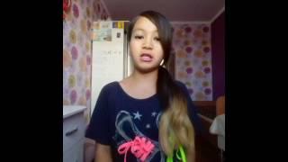 Alizee танец на песню Jen Ai Marre