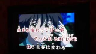 水樹奈々ちゃんのDISCOTHEQUE歌いました!