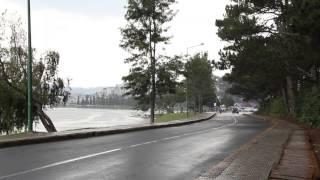 Chiều mưa Đà Lạt