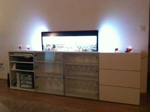 unser tv lift 2 youtube. Black Bedroom Furniture Sets. Home Design Ideas
