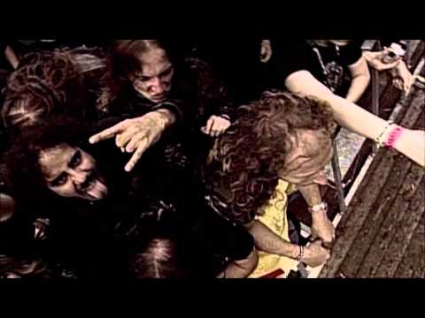 Bloodbath - So You Die (The Wacken Carnage)