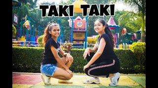 Taki Taki /Om Vi × Dance Freaks /dj snake/cardi b/selena gomez/ozuna