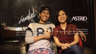 Astrid feat Gamal - Stay (Rihanna ft. Mikky Ekko Cover)