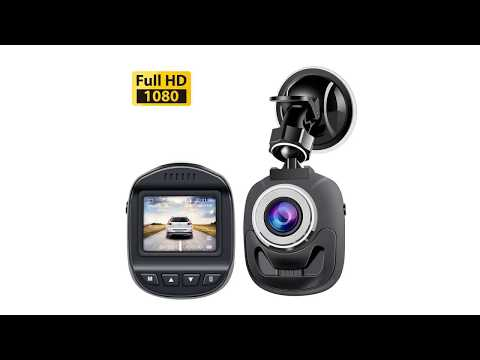 Accfly Top Car Dash Camera - Viofo A119 Review - The Best Value Dash Camera In 2017