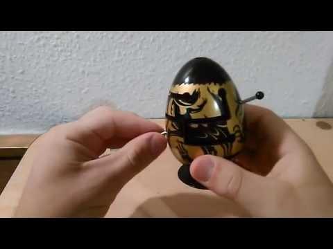 Black Dragon Smart Egg Tutorial