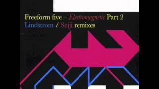 Freeform Five - Electromagnetic (Seiji Remix)