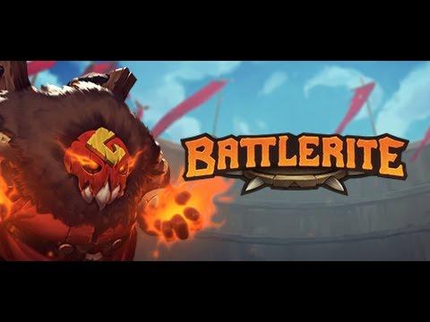 видео: battlerite гайд poloma